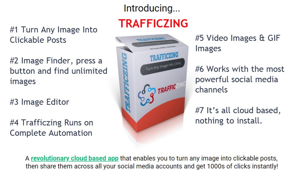 Trafficzing-introduction