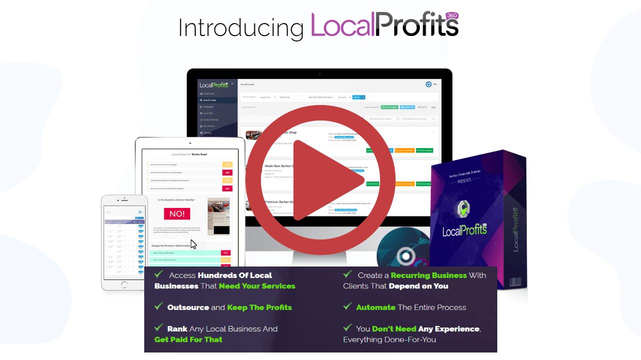 LocalProfits360