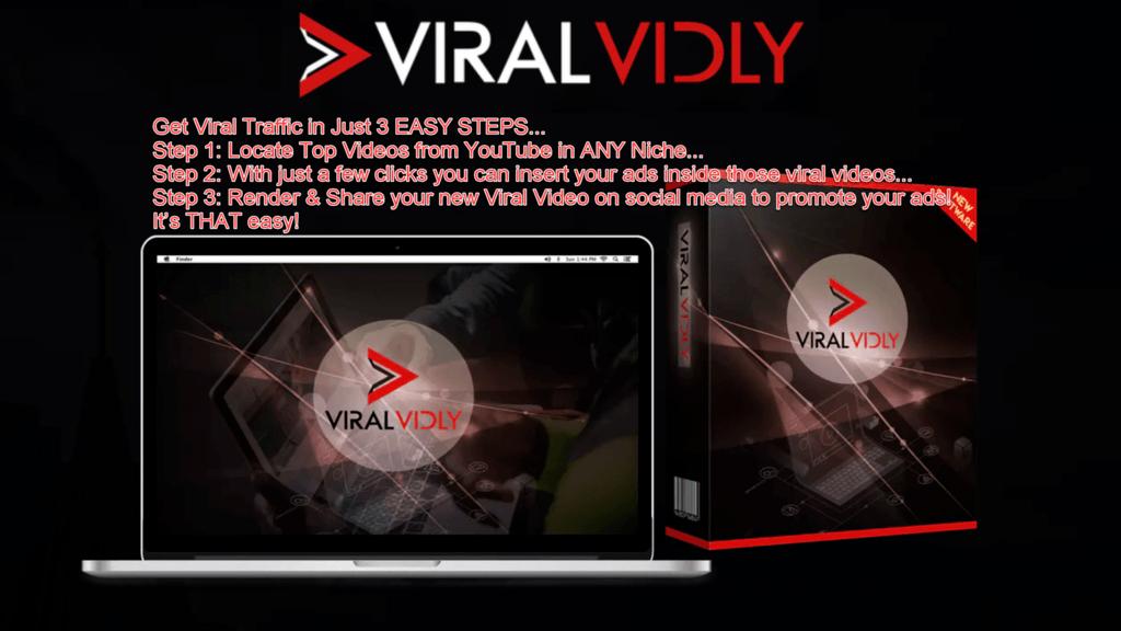 Viral Vidly thumb