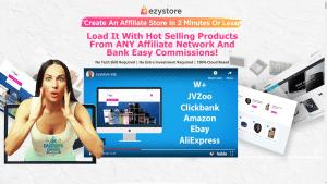 EzyStore Promo