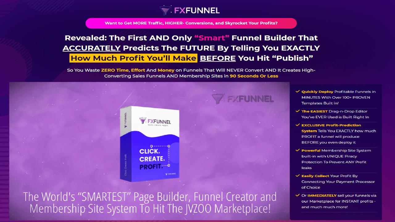 FXFunnel thumbnail
