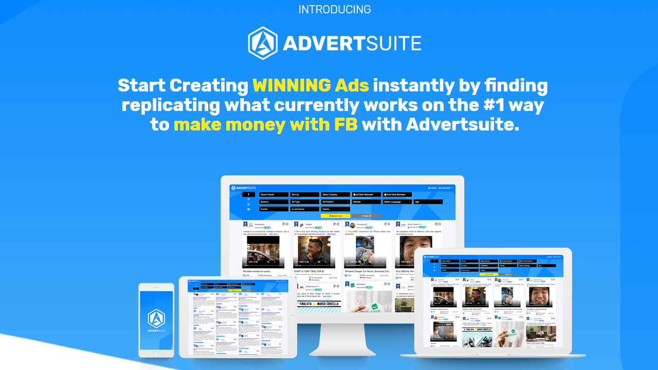AdvertSuite thumb