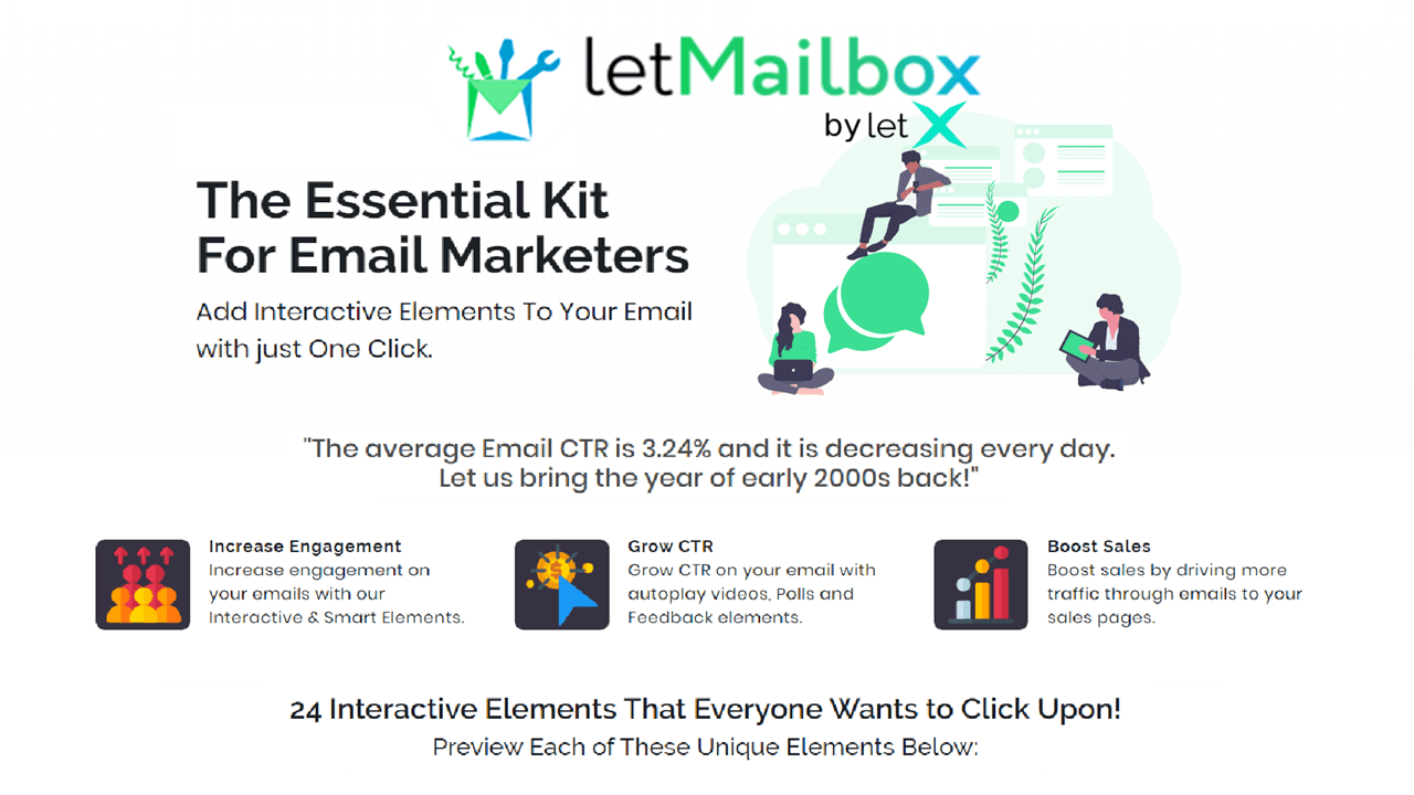 LetMailbox by LetX thumb