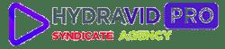 Hydravid PRO Syndicate Agency Logo