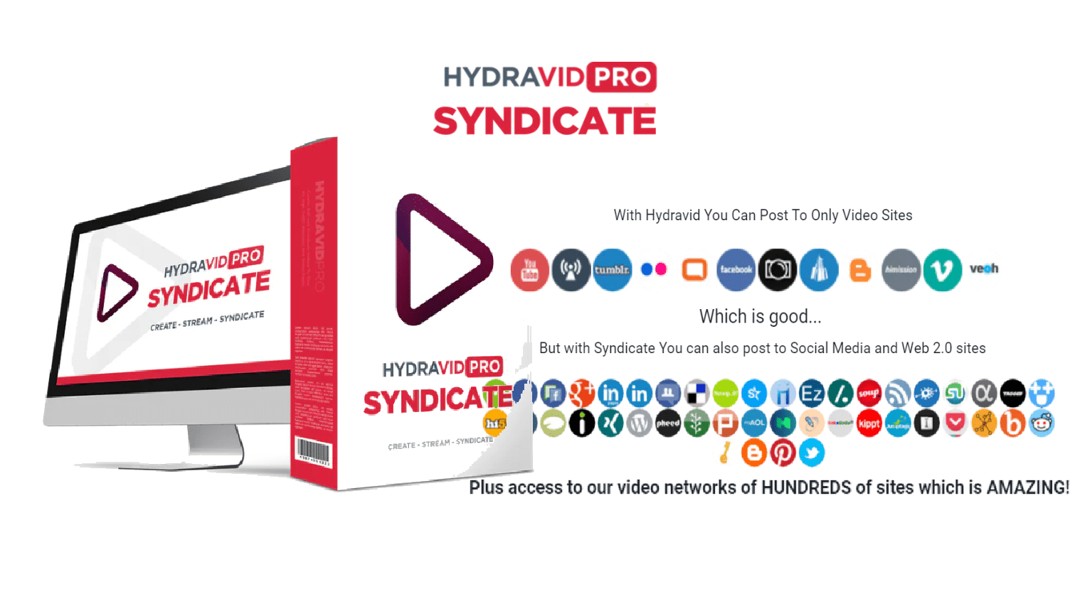 Hydravid syndication