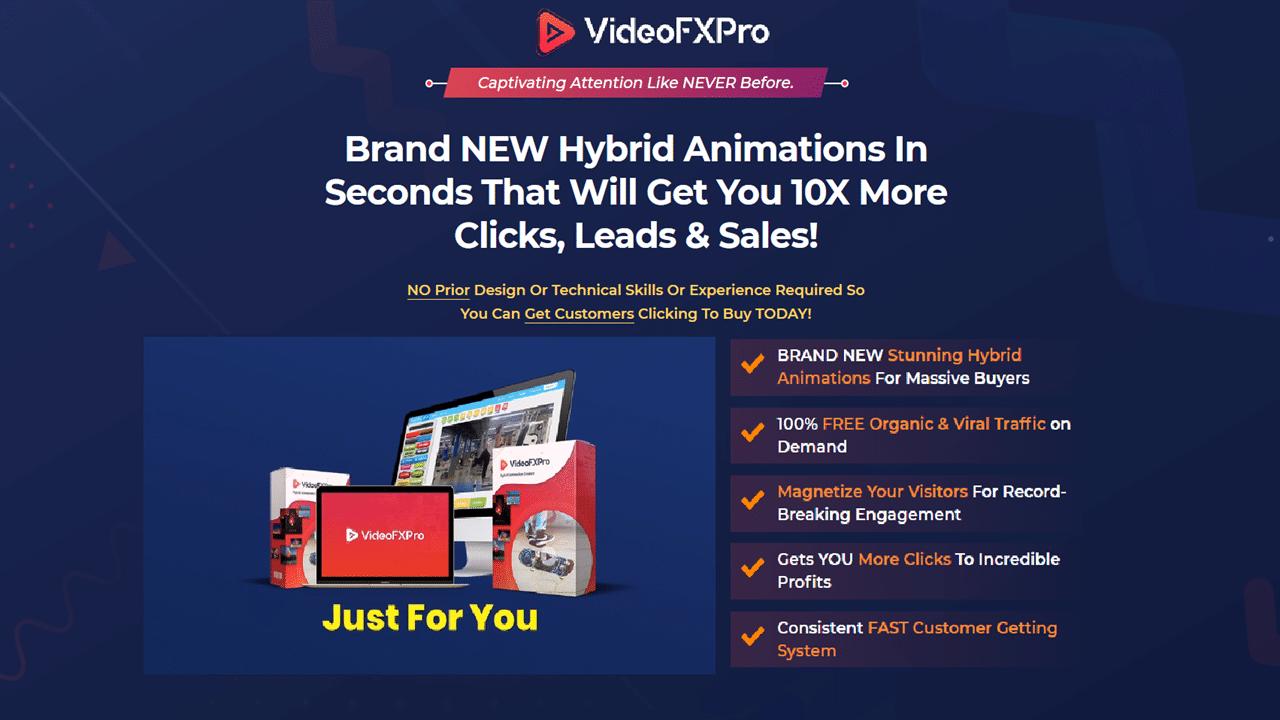 VideoFXPRO thumb