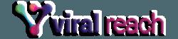 Viral Reach logo