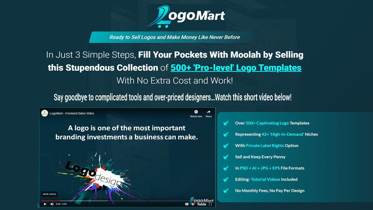 LogoMart thumb