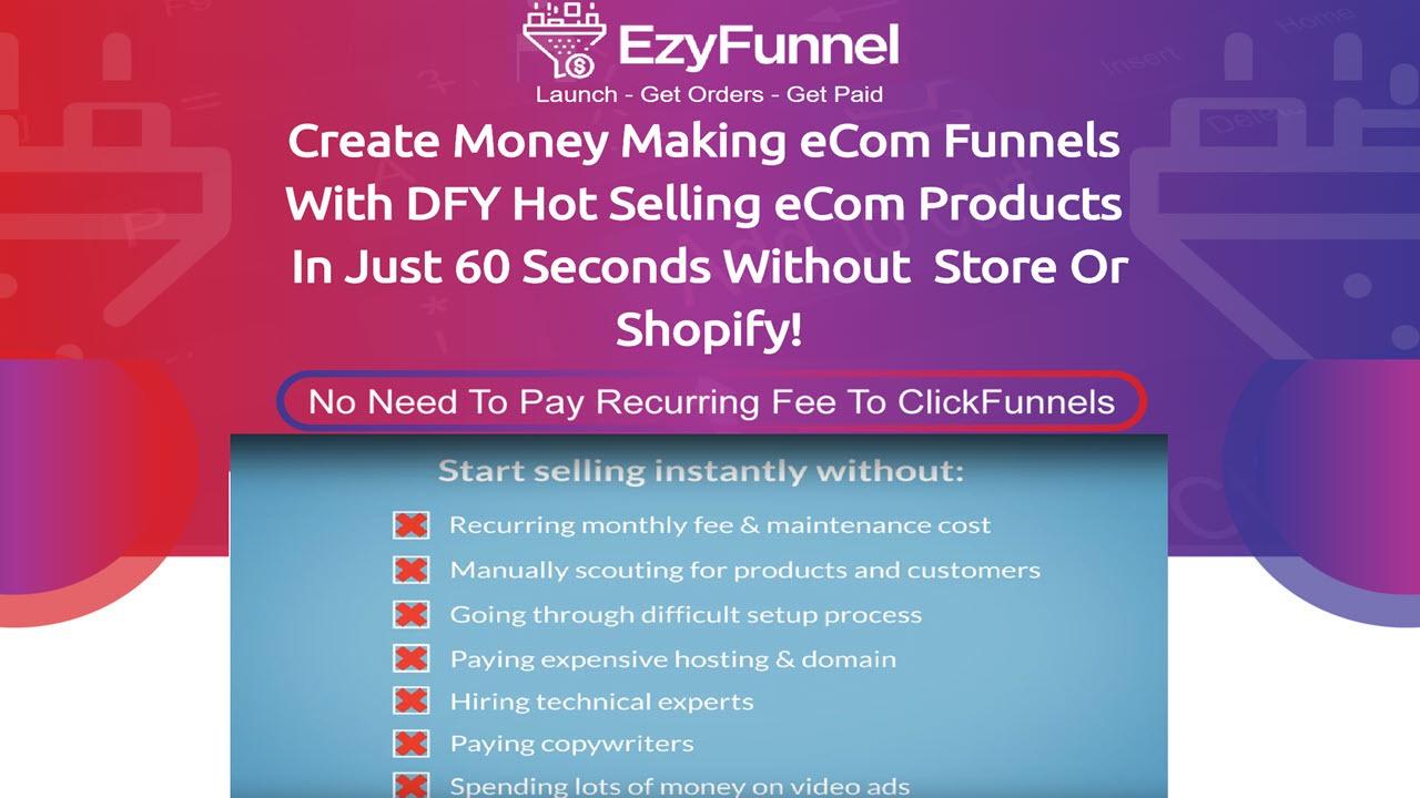 EzyFunnel thumb