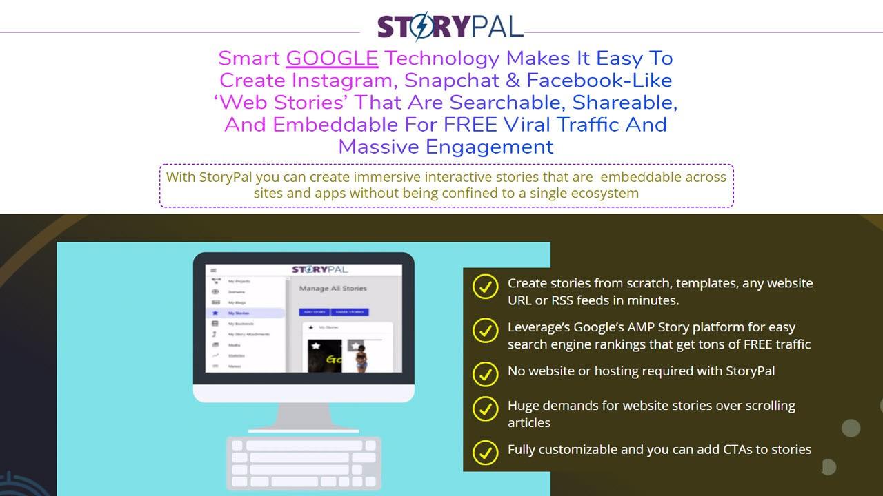 StoryPal thumb