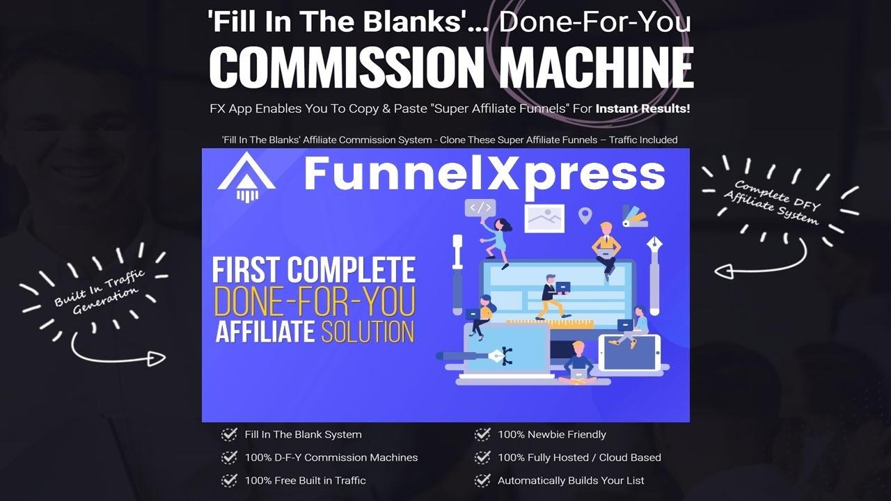 FunnelXpress Thumbnail