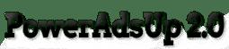 PowerAdsUp 2.0 logo