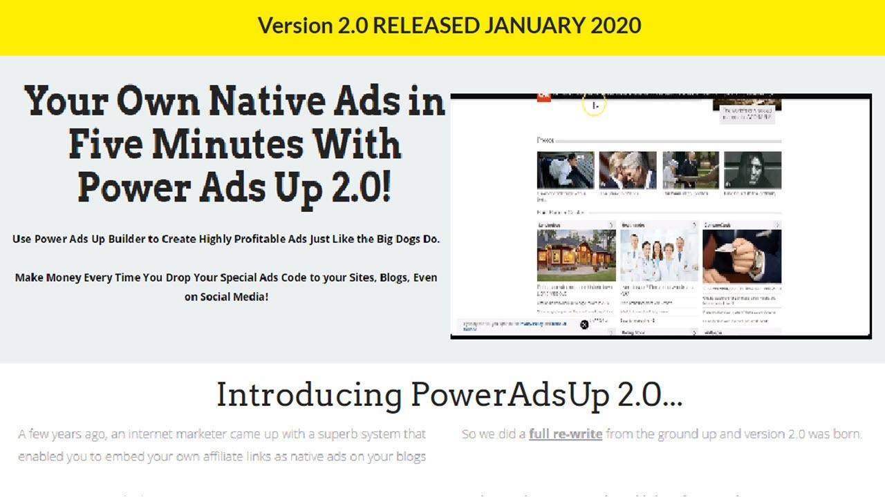 PowerAdsUp 2.0 thumb