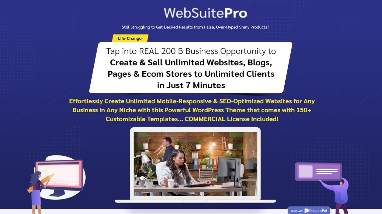WebSuite Pro thumb