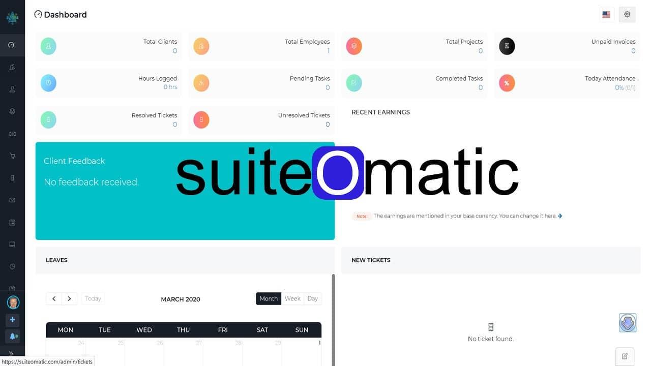 SuiteOmatic