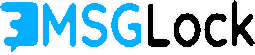 MSGLock logo